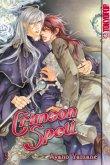 Crimson Spell Bd.5