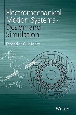 Electromechanical Motion Syste - Moritz