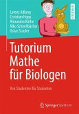 Tutorium Mathe für Biologen