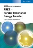 FRET - Förster Resonance Energy Transfer