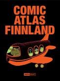 Comic-Atlas Finnland 2014