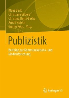 Publizistik