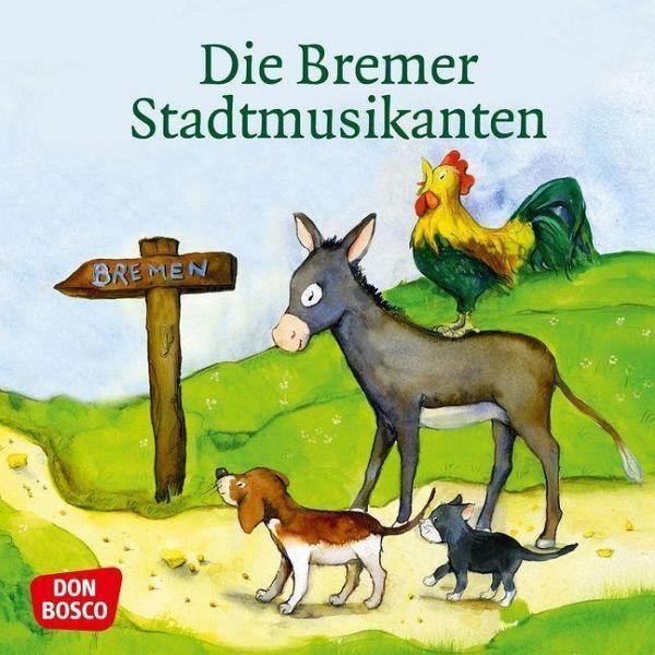 4570book Hd Ultra Bremer Stadtmusikanten Clipart House Pack 4656