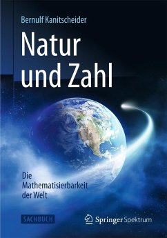 Natur und Zahl - Kanitscheider, Bernulf