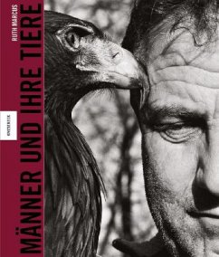 Männer und ihre Tiere