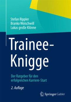 Trainee-Knigge - Woischwill, Branko;Große Klönne, Lukas