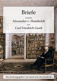 Briefe zwischen A. v. Humboldt und Gauss (eBook, ePUB)