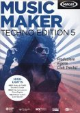 Magix Music Maker Techno Edition 5 (PC)
