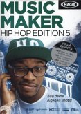 Magix Music Maker Hip Hop Edition 5 (PC)