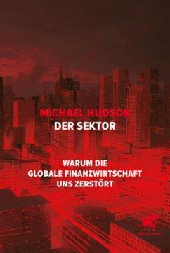 Der Sektor - Hudson, Michael