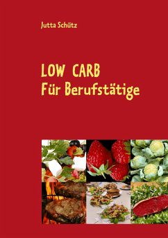 Low Carb - Schütz, Jutta