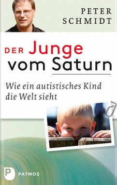 Der Junge vom Saturn Buchcover