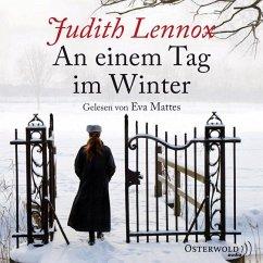 An einem Tag im Winter, 8 Audio-CDs - Lennox, Judith