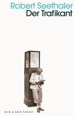 Der Trafikant - Seethaler, Robert