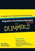 Kognitive Verhaltenstherapie Tagebuch für Dummies