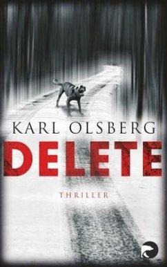 Delete - Olsberg, Karl