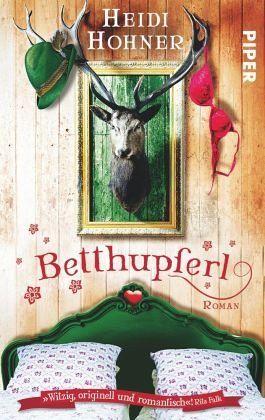 Betthupferl - Hohner, Heidi