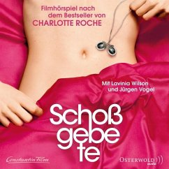 Schoßgebete, 1 Audio-CD - Roche, Charlotte