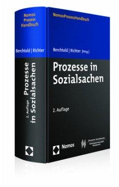 Prozesse in Sozialsachen