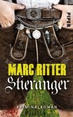 Stieranger / Reporter Karl-Heinz Hartinger Bd.3