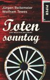 Totensonntag / Westfalen-Krimi Bd.2