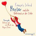 Hector und die Geheimnisse der Liebe / Hector Bd.2 (4 Audio-CDs)
