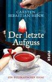 Der letzte Aufguss / Professor Bietigheim Bd.2
