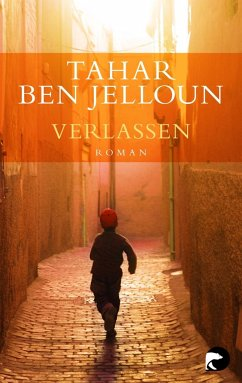 Verlassen - Jelloun, Tahar Ben