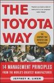 Toyota Way (eBook, ePUB)