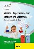 Wasser - Experimente zum Staunen und Verstehen (PR)