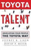Toyota Talent (eBook, ePUB)