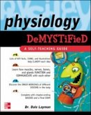 Physiology Demystified (eBook, ePUB)