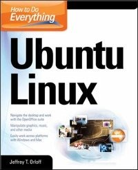 How to Do Everything: Ubuntu (eBook, ePUB) - Orloff, Jeffrey T.