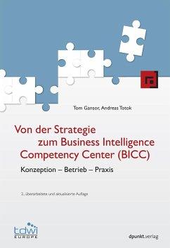 Von der Strategie zum Business Intelligence Com...