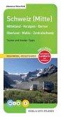 mobil & aktiv erleben - Schweiz (Mitte)