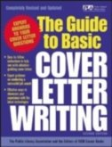 Guide to Basic Cover Letter Writing (eBook, ePUB)