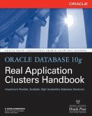 Oracle Database 10g Real Application Clusters Handbook (eBook, ePUB)