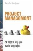 Project Management (eBook, PDF)