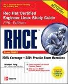 RHCE Red Hat Certified Engineer Linux Study Guide (Exam RH302) (eBook, ePUB)