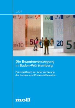 Die Beamtenversorgung in Baden-Württemberg