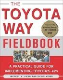 Toyota Way Fieldbook (eBook, ePUB)