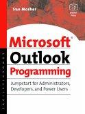 Microsoft Outlook Programming (eBook, PDF)