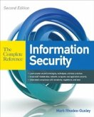 Information Security: The Complete Reference, Second Edition (eBook, ePUB)