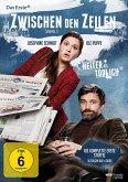 Heiter bis Tödlich: Zwischen den Zeilen - Staffel 1 DVD-Box