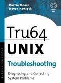 Tru64 UNIX Troubleshooting (eBook, PDF)