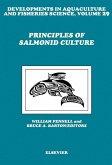 Principles of Salmonid Culture (eBook, ePUB)