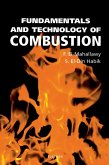 Fundamentals and Technology of Combustion (eBook, PDF)