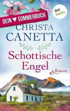 Schottische Engel (eBook, ePUB)