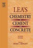 Lea's Chemistry of Cement and Concrete (eBook, ePUB)