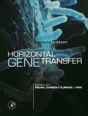 Horizontal Gene Transfer (eBook, PDF)